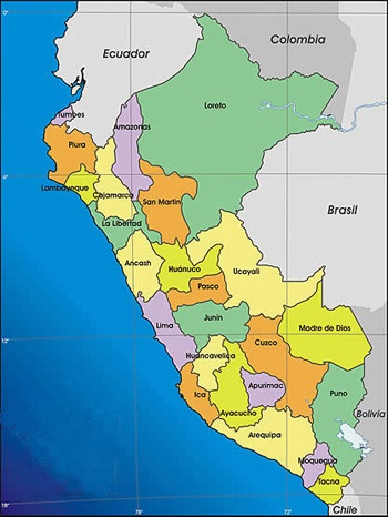 Estado Peru