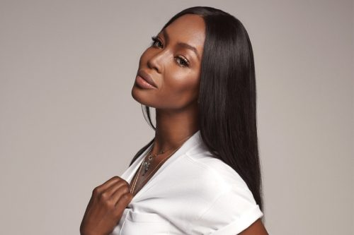 """Supermodel Naomi Campbell Replies Davido's Manager, Asa Asika After Being Called A """"Culture Vulture"""" #Arewapublisize"""