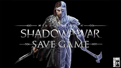 shadow of war definitive edition save game 100