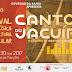 Estão abertas as inscrições da 2ª edição do Festival Canto do Jacuípe