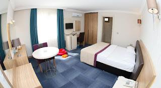 manisa otelleri fiyatları ve rezervasyon spilos hotel