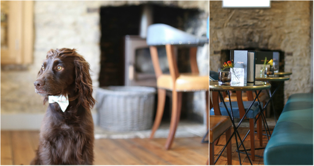 Old Stocks Inn, The Cotswolds