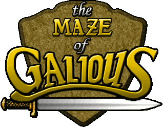 The Maze of Galious Remake