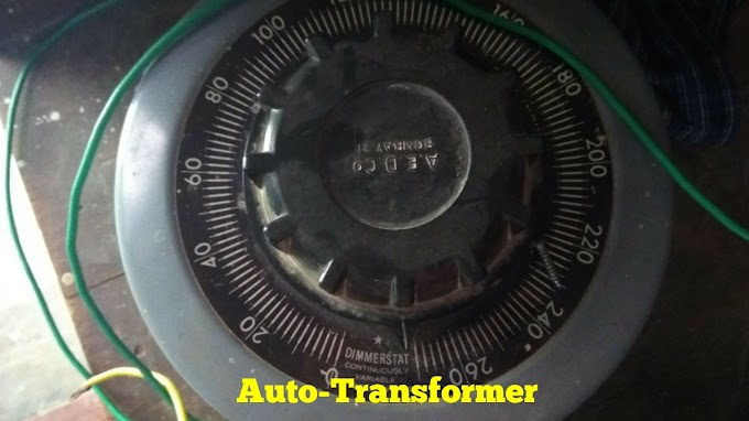 What Is Auto-Transformer, Comparison Between Two Winding Transformer And Auto-Transformer, Advantages Of Auto-Transformer