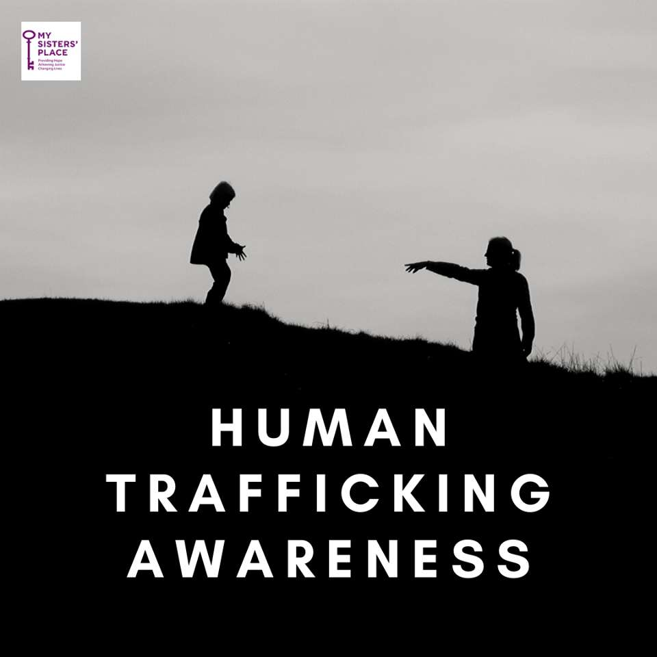 National Human Trafficking Awareness Day Wishes Images