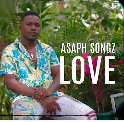 Asaph Songz - Love [Download]