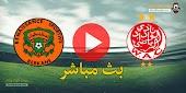 نتيجة مباراة نهضة بركان والوداد الرياضي اليوم 21 يونيو 2021 في الدوري المغربي