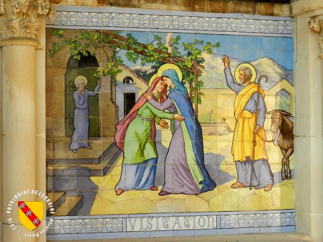 BRULEY (54) - Chapelle du Rosaire (Fin XIXe siècle)