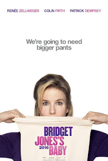 Sinopsis Film Bridget Jones's Baby (2016)