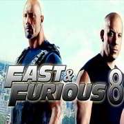 Rapido y Furioso 8 HD