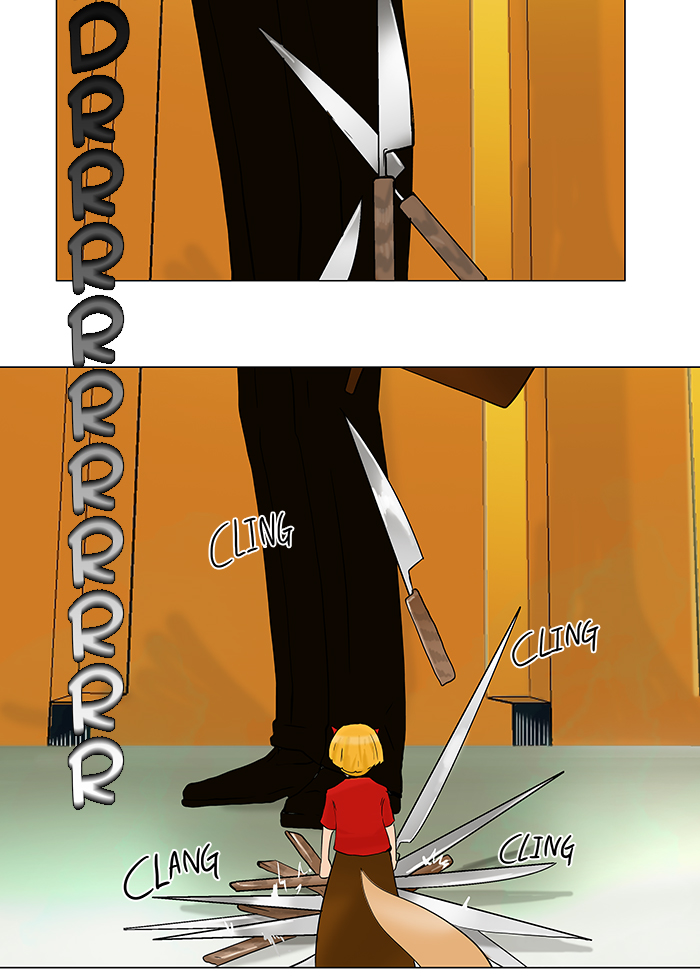 Tower of God Bahasa indonesia Chapter 22