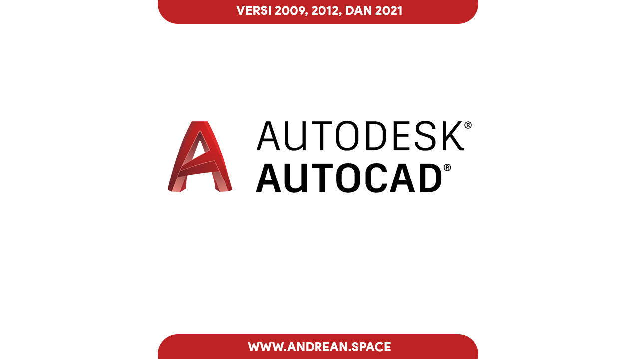 download autocad 2009 2012 2021