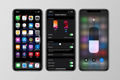 Apple Meluncurkan Pembaharuan iOS Yakni iOS 13.3 Untuk Parental Controls