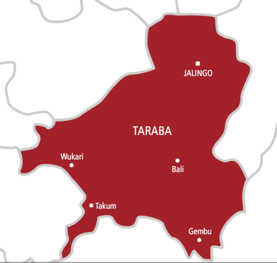 Taraba to spend N143B on capital projects in 2020