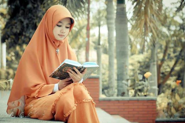 Doa Mujarab Pemikat Hati wanita Idaman Dalam Islam!