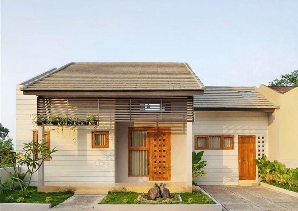 5 Inspirasi Desain Rumah Minimalis