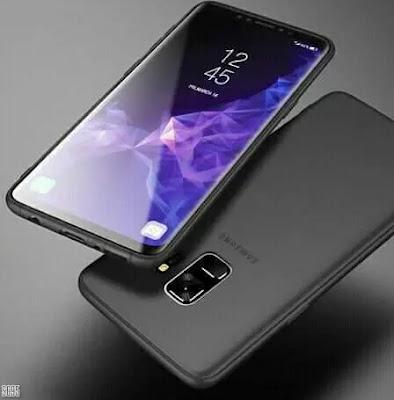 Cover Cara Menghemat Baterai Samsung Galaxy S9