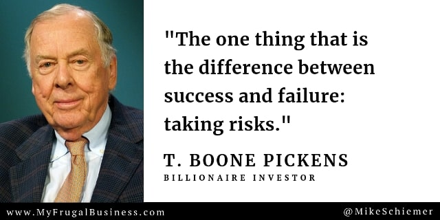 T. Boone Pickens Quotes