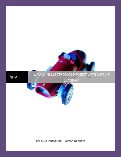 270 mini electronics project with circuit diagram book pdf rh en electronicbub com Audio Transistor Circuit Diagrams Simple Circuit Diagram