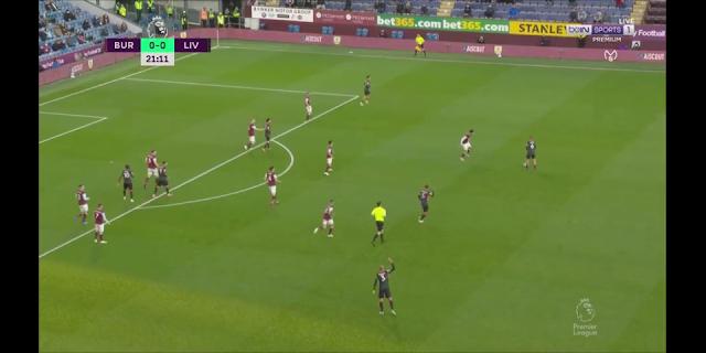 ⚽⚽⚽⚽ Premier League Burnley Vs Liverpool Live Streaming ⚽⚽⚽⚽