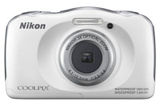 Nikon COOLPIX S33 Software Download