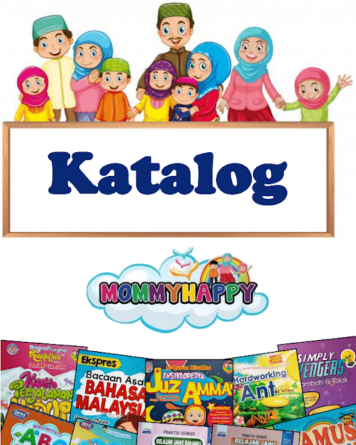 Katalog MommyHappy