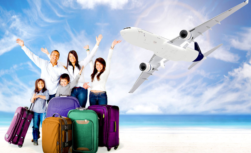 How to Travel with Your In-Laws