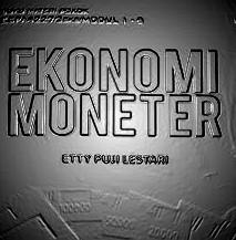 ESPA4227 Ekonomi Moneter