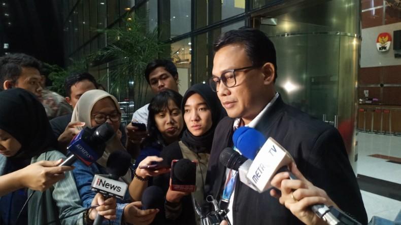 KPK: Ada Dugaan Kickback PT DI ke Pihak Setneg soal Pengadaan Helikopter
