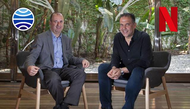 Netflix y Planeta se unen para llevar al papel la ficción de la plataforma de streaming