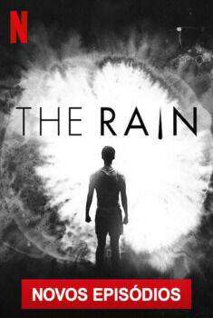 The Rain 3ª Temporada Torrent - WEB-DL 720p Dual Áudio