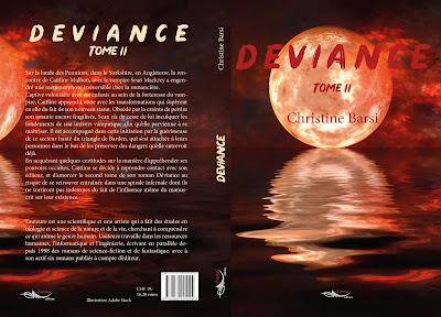 Chronique de Déviance II, par Sagweste