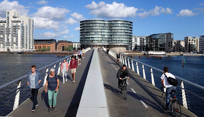 Solution City Kopenhagen Teil 2