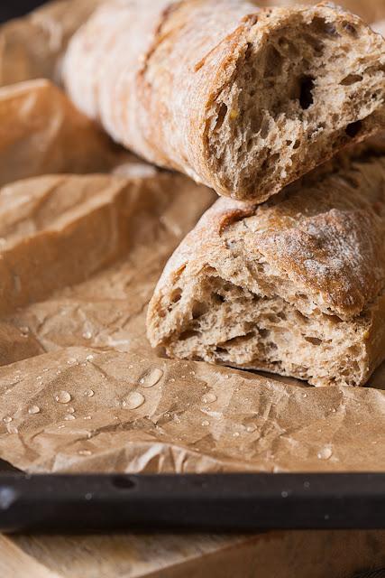 Kako omekšati stari hleb