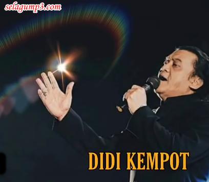 Download Lagu Terbaik Sang Maestro Didi Kempot Versi Dj Paling Populer