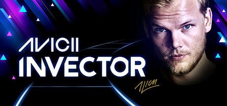AVICII Invector Encore Edition-PLAZA