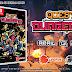 Quest of Dungeons em edição física na Nintendo Switch