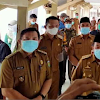 Pj Sekda Asraf Dampingi Gubernur Jambi Mengunjungi RSUD MHA Thalib