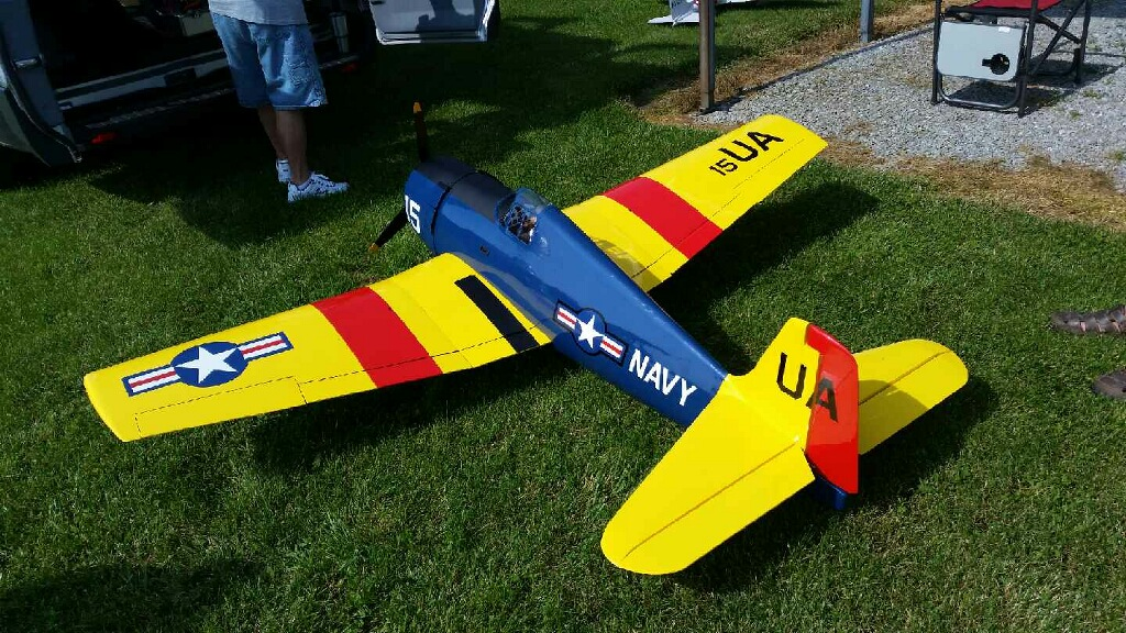 Springfield Model Airplane Club: Open Season for Flying!