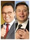 Bareng Elon Musk, Anies Masuk Daftar 21 Heroes 2021