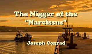 """The Nigger of the """"Narcissus"""""""
