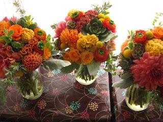 4 Flores...!
