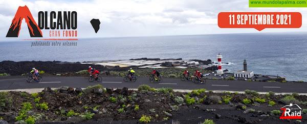 Volcano granfondo cierra inscripciones con 550 participantes