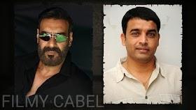 Ajay Devgn producing Telugu remake of Naandi with Dil Raju