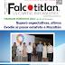 Falcotitlan LA CAPITAL INFORMATIVA -EDICIÓN DIGITAL ESPECIAL mensual-