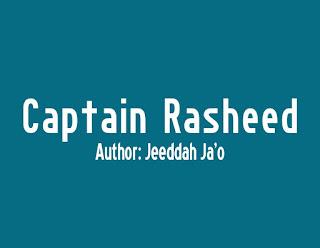 Captain Rasheed