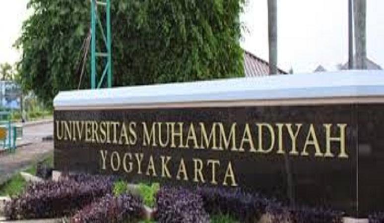 PENERIMAAN CALON MAHASISWA BARU (UMY)  UNIVERSITAS MUHAMMADIYAH YOGYAKARTA