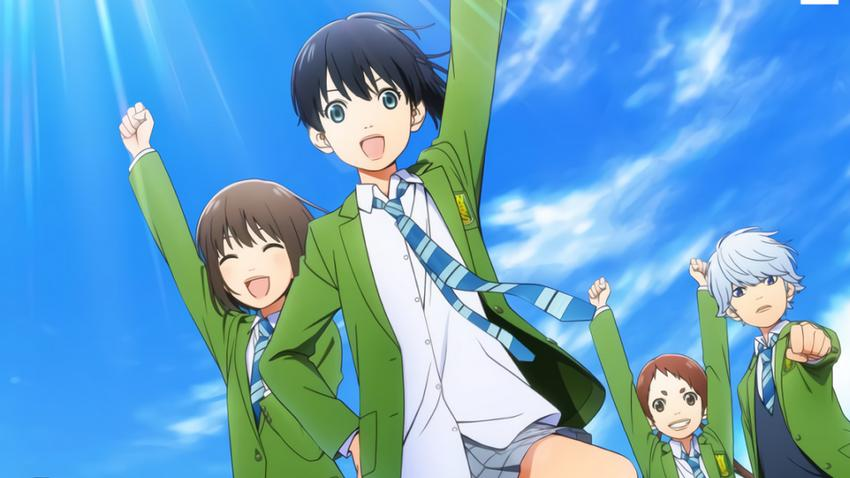 anime film april 2021