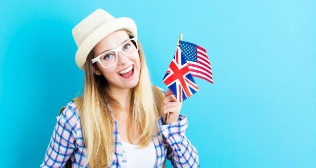 فوائد تعلم اللغة الإنكليزية