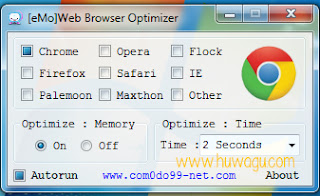 Download MoMo - Web Browser Optimizer 2.0.0.2 Terbaru